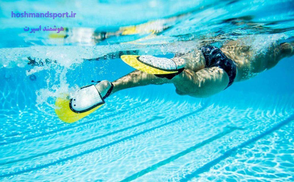 معرفی انواع ورزشهای آبی