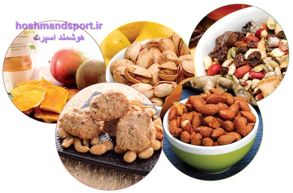 وعدههای غذایی صحیح در یک رژیم لاغری
