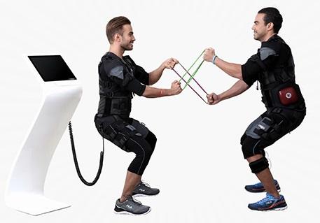 ورزش حرفه ای
